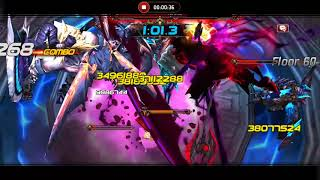 Video Kritika: The White Knights - FLOOR 60 Tower of Tribulation (Demon Blade) MP3, 3GP, MP4, WEBM, AVI, FLV September 2018
