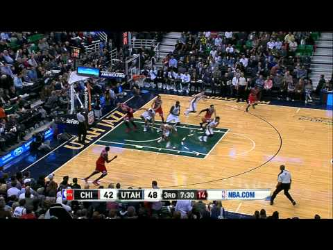 25th - Check out the Top 10 Plays from November 25th, highlighted a by an amazing dunk by Paul George. Visit nba.com/video for more highlights. About the NBA: The N...