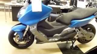 6. 2013 BMW C 600 Sport 647 cm3 60 Hp * see also Playlist