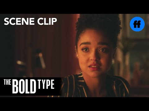The Bold Type | Season 2, Episode 4: Kadena Says I Love You | Freeform