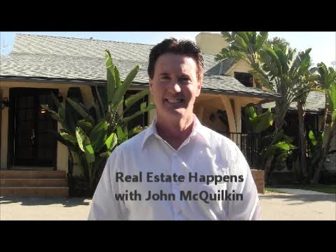 Bel Air California Real Estate Home Tour with Realtor to the Stars John McQuilkin