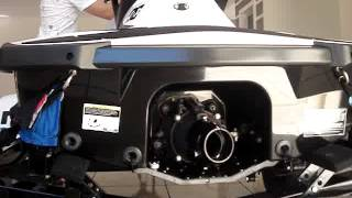 6. Jetski Sea-Doo GTS 130 2012 - Escape RIVA ( RIVA EXHAUST )