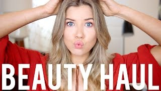 SEPHORA BEAUTY HAUL by Meghan Rienks