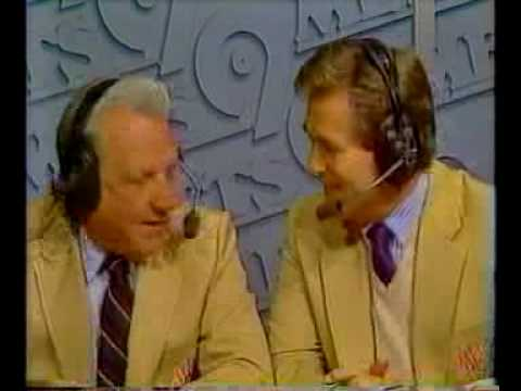 Channel 9 Mets Game Opening (1986)