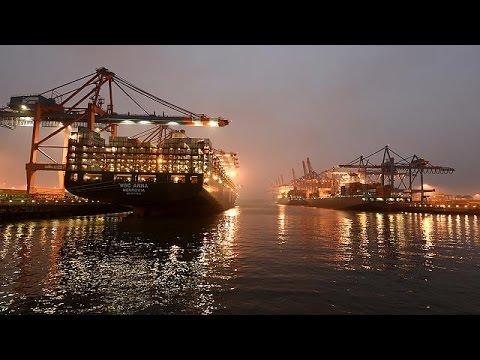 Αύξηση εξαγωγών και εισαγωγών στην Γερμανία τον Ιανουάριο – economy