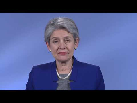 Withdrawal by the United States of America from UNESCO: DG Statement (full version)