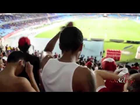 Sean parte de esta historia - Barón Rojo Sur - América 2 Valledupar 0 - Baron Rojo Sur - América de Cáli