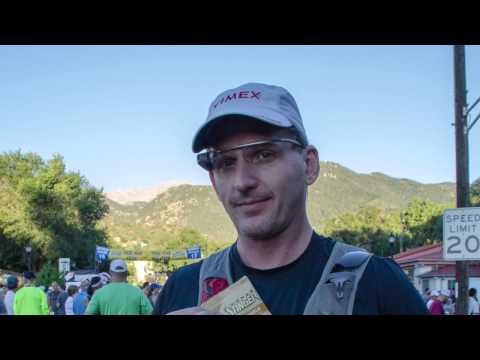 2014 Pikes Peak Marathon Trailer