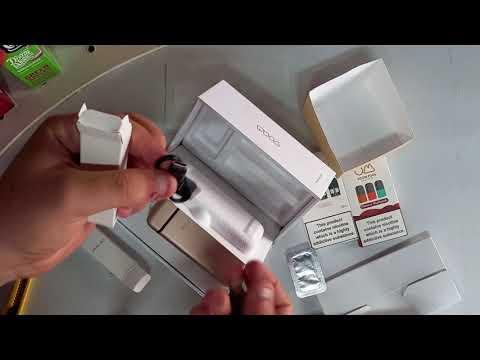 Voom Premium Pro Pod Kit unboxing | Unedited | Uncut