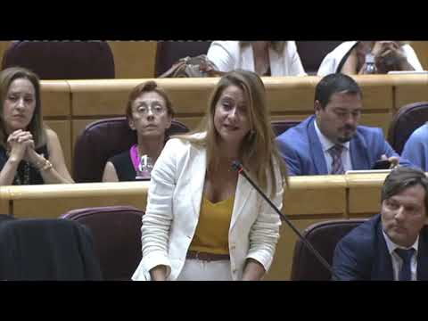 Sofía Acedo urge al Gobierno a adoptar medidas que...