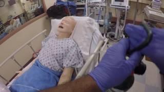 Ventrain best in Pediatrics..in the Simulation Lab...Remember I said it.