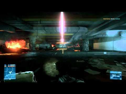 Trailer de Battlefield 3 :  Close