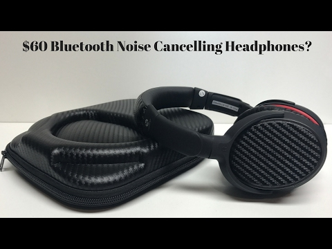 Topdon: Best Bluetooth Noise Cancelling Headphones for under $60?