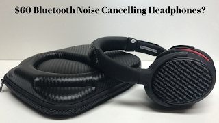 Video Topdon: Best Bluetooth Noise Cancelling Headphones for under $60? MP3, 3GP, MP4, WEBM, AVI, FLV Juli 2018