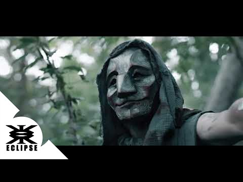 "Genus Ordinis Dei - Hunt (official music video) Episode 2/10 of ""Glare Of Deliverance"""