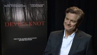 Nonton Colin Firth   Devil S Knot Interview At Tiff 2013 Hd Film Subtitle Indonesia Streaming Movie Download
