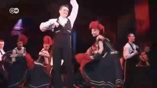 Cancan: de dança proibida a produto de luxo