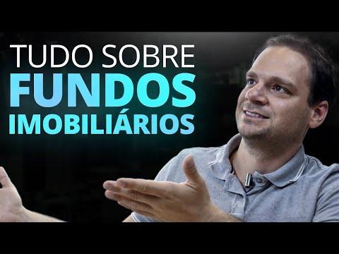 TUDO sobre FIIS   Como investir e analisar investimentos em FUNDOS IMOBILIÁRIOS   #InvistacomTiago