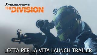 Trailer di lancio DLC Lotta per la Vita
