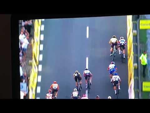 Все ради победы в велогонках: один человек в коме