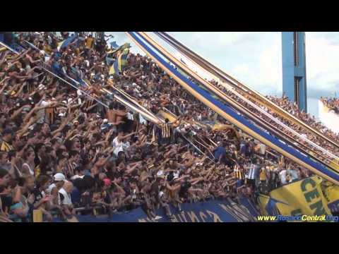 Video - Rosario Central (Los Guerreros) vs Boca Unidos - Los Guerreros - Rosario Central - Argentina