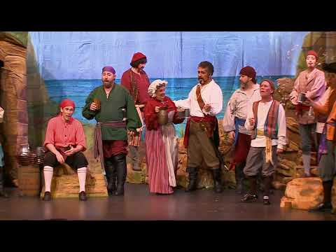 The Pirates of Penzance (2015; full show)