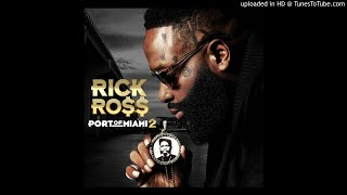 Rick Ross - Maybach Music VI Feat. John Legend, Lil Wayne, Pusha T (Audio)