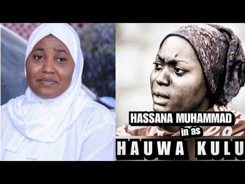 Sharhi Akan Film Din (Hauwa Kulu) Starring Hadiza Gabon, Hassna Mohd, Ali Nuhu,