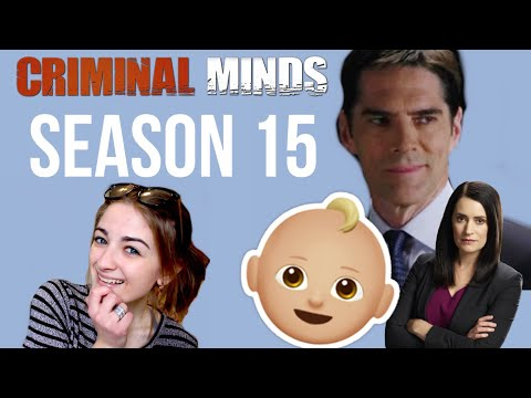 Criminal Minds Season 15 Predictions