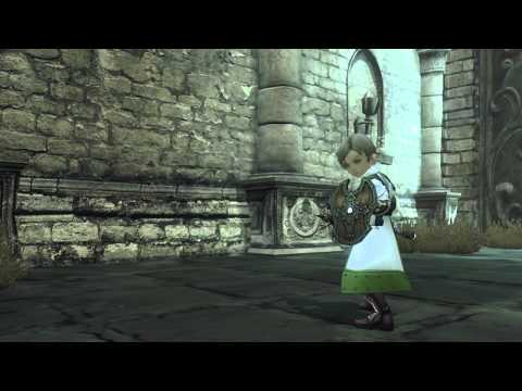 Dragon Nest: Cleric Showcase