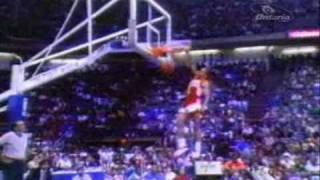 Download Lagu Spud Webb slam dunk contest MIX Mp3