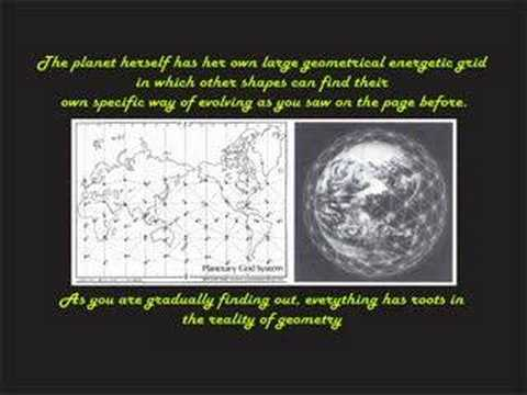 A Theory on Creation (Sacred Geometry by ieoie)
