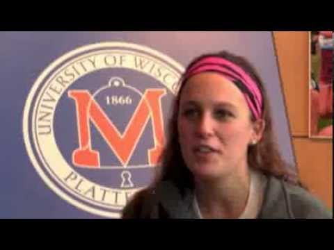 Perspective Series | Andrea Knutson| Cross Country