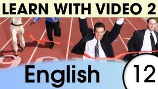 Learning Through Opposites 2, Learn English with Video