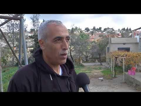 بيت فلسطيني داخل مستوطنة شمال البيرة