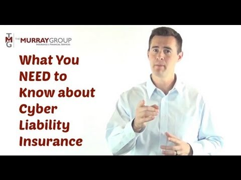 Watch This Before You Buy Cyber Liability Insurance