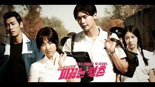Nonton Korean Movies   Best Korean Movies 2015   Hot Korean 2015 Young Bloods Movies Film Subtitle Indonesia Streaming Movie Download