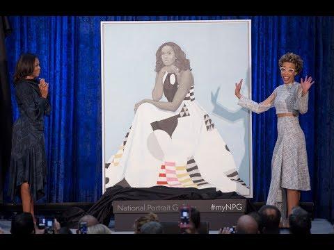 Michelle Obama's