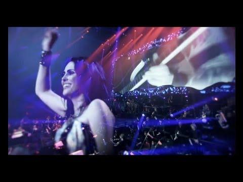 Video Within Temptation - Titanium (David Guetta cover) download in MP3, 3GP, MP4, WEBM, AVI, FLV January 2017