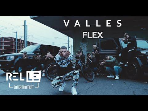 Valles - Flex