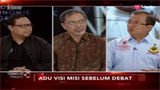 Video Prabowo Sebut Cadangan Beras Hanya Bertahan 3 Minggu, darimana Datanya? - Special Report 15/01 MP3, 3GP, MP4, WEBM, AVI, FLV Januari 2019