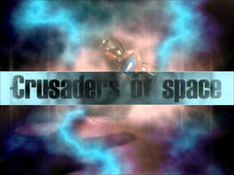 Crusaders of Space PC