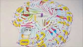 Hello my Princesses!! I have a new and awesome toy to share with you!! Its Shopkins Go Shopping Card Game!! Its so much fun to play with. I always play against my mom dad and brother and I ALWAYS WIN!! :D Well please enjoy this video! I will posting more great videos!!I hope you enjoy this video !~~~~~~~~~Follow me on~~~~~~~~~~~Facebook: https://www.facebook.com/pages/Fairly...Instagram:https://instagram.com/fairlyevi/Twitter:https://twitter.com/fairlyevi~~~~~~~~~~~~~~~~~~~~~~~~~~Thank you princesses for watching ❤️Remember Dreams do Come True!!