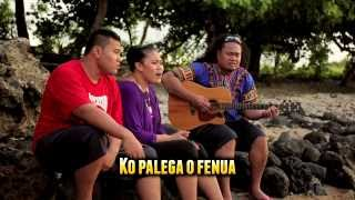 """""""Ko Tonuia"""" (written by Tioni Vulu). """"Kaimoana"""" (written by Lui Kena """"Willie Nelson"""" Soane). This song is an old two-piece..."""