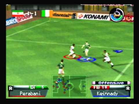 descargar international superstar soccer 98 para nintendo 64