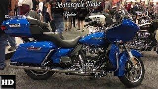 4. HOT News!!! 2018 Harley Davidson Road Glide Special ND Spec & Price