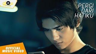 Video Aliando - Pergi Dari Hatiku [ Official Music Video ] #theFREAKS MP3, 3GP, MP4, WEBM, AVI, FLV Oktober 2018