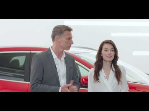 Renault KADJAR - Showroom Digital