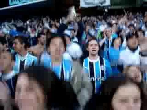 GERAL DO GREMIO  LSD  ''ADL 2'' - Geral do Grêmio - Grêmio - Brasil - América del Sur