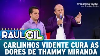 Inscreva-se no canal SBT Online: https://www.youtube.com/user/SBTonline Curta a página do programa no Facebook: https://www.facebook.com/SBTonline Siga o per...